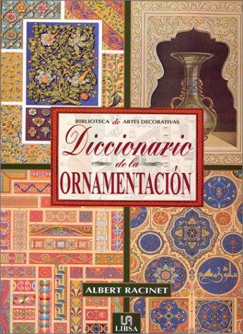 Diccionario de La Ornamentacion