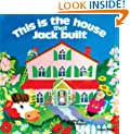 This is the House That Jack Built (Classic Books with Holes Board Book)