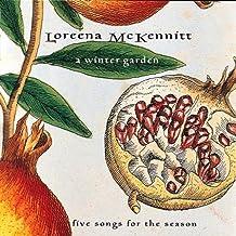 A Winter Garden : Five Songs For The Season (EP)