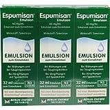 ESPUMISAN Emulsion 3X32ml