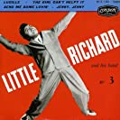 Little Richard - Legends in Music