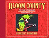 Bloom County: The Complete Library Volume 4 Limited Signed Edition (Blooom County) by Berkeley Breathed (2011-11-29)