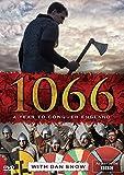 1066: A Year to Conquer England (Dan Snow) [DVD]