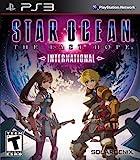 Star Ocean: The Last Hope International ...