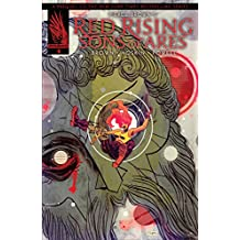 Pierce Brown's Red Rising: Sons Of Ares #6 (of 6)