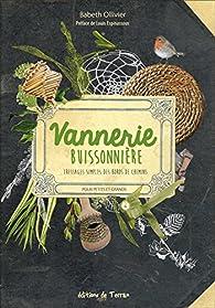 Vannerie buissonnière par Babeth Ollivier