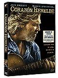 Locandina Corazón Rebelde (2009) Crazy Heart (Region 2) (Import) [DVD]
