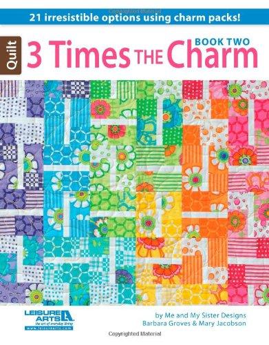 Preisvergleich Produktbild 3 Times the Charm, Book 2