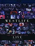Westlife - The Where We Are Tour/Live from the O2 [Blu-ray]