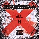 Maxxwell: All In (Audio CD)