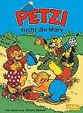 Petzi, Bd.27, Petzi sucht die Mary