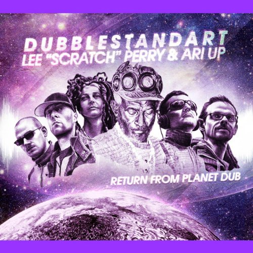 Return from Planet Dub (feat. ...