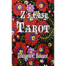 Z's Easy Tarot