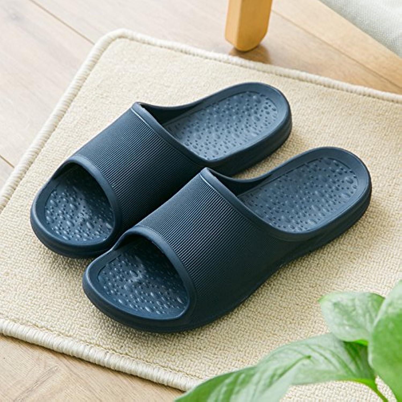fankou The Bathroom Slippers Slippers Bathroom Female Summer Seasons of Your Living Soft, Non-Slip Bath Massage for - B07CG6N7TZ - f70c80