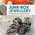 Junk-Box Jewellery: 25 Inspirational Budget Projects