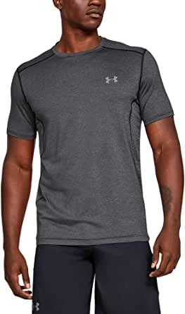 Under Armour, UA RAID Short Sleeve, Maglietta, Uomo