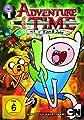 Adventure Time: Abenteuerzeit mit Finn & Jake Staffel 1 / Vol. 1