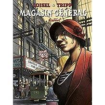 Magasin général, Tome 5 : Montréal by Régis Loisel (2009-10-31)