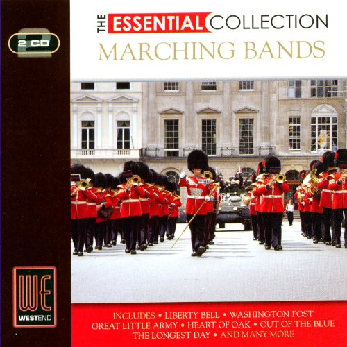 Marching Bands: The Essential ...