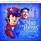 Mary Poppins' Rückkehr: Original Soundtrack (Walt Disney Records)