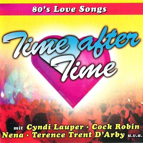 Total schöne Liebeslieder (CD Compilation, 20 Tracks) cock robin - when your...