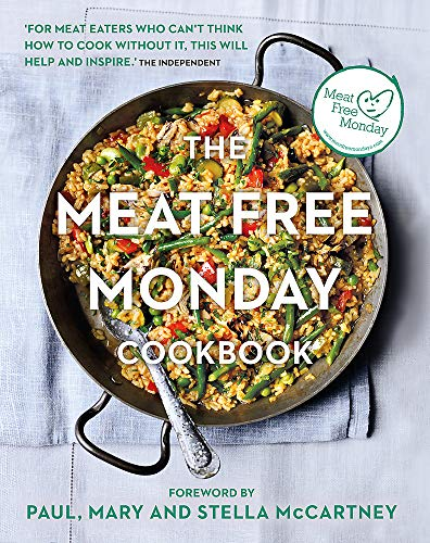 The Meat Free Monday Cookbook (Cookery) Veggie Bowl