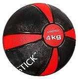 Gymstick Pro Rack für Medizinbälle und Kettlebells I 39 x 48 x 66 cm I Stahl
