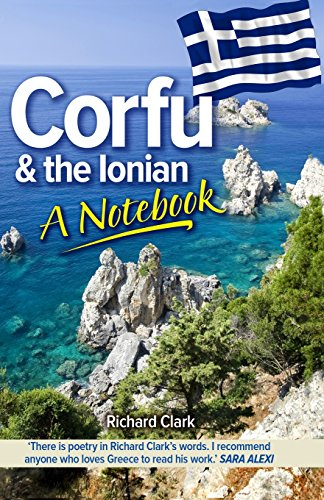 Corfu - A Notebook