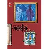 Monster deluxe (Vol. 3)