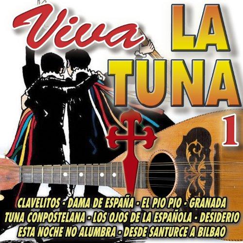 Viva La Tuna Vol.1 de Tuna Universitaria en Amazon Music ...