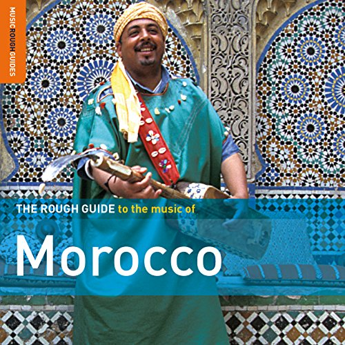 Preisvergleich Produktbild Rough Guide: Morokko (+Bonus-CD