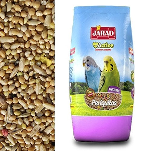 Jarad Mixtura pour Periquitos classic 1 kg