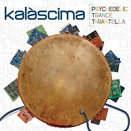 Psychedelic Trance Tarantella