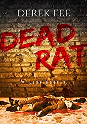 Dead Rat: A pulsating thriller set in the murder capital of the United Kingdom (Wilson Book 9)