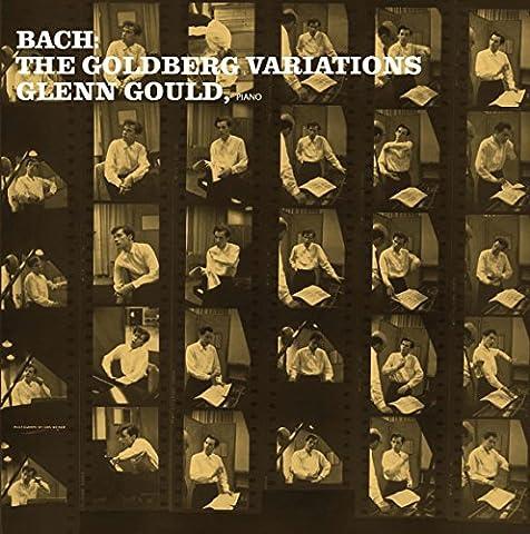 Bach:Goldberg Variations [Ltd.