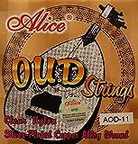 Alice Oud Cordes strings 1Jeu (11pièces)