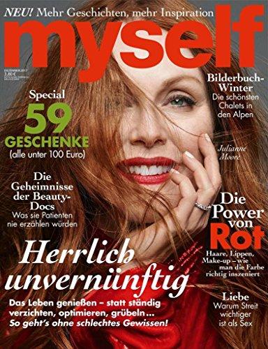 myself German edition
