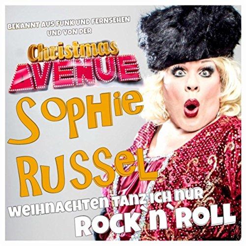 Weihnachten tanz ich nur Rock \'n\' Roll von Sophie Russel bei Amazon ...