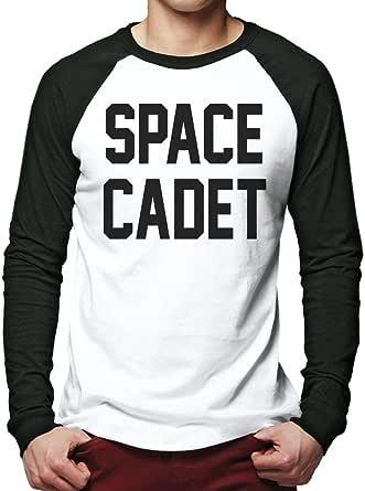 HotScamp Space Cadet - Astro Space Cosmic Galaxy - Haut de baseball homme