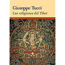 Las religiones del Tíbet (Orientalia)