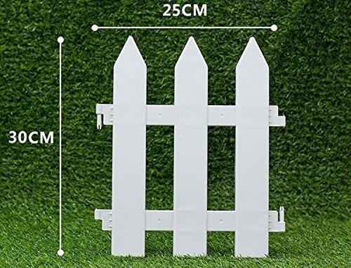 Steccato Giardino Plastica : ᐅ recinto giardino plastica al miglior prezzo ᐅ casa migliore