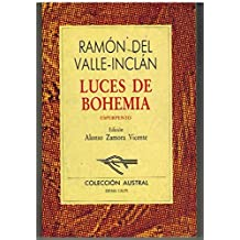 Luces de bohemia (Nueva Austral Series)