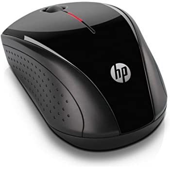 HP X3000 Wireless Mouse - H2C22AA#ACJ
