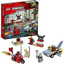 LEGO Juniors - Ninjago Juniors - Tiburón de ataque (10739)