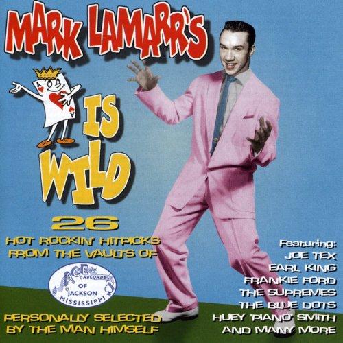 Mark Lamarr's Ace is Wild