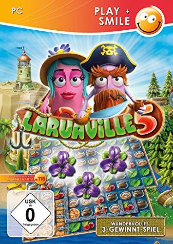 Laruaville 5 (Erwachsene Pc-spiele Für Windows 8)
