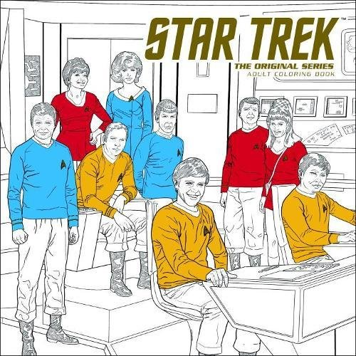 star-trek-the-original-series-adult-coloring-book
