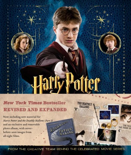 Harry Potter Film Wizardry (Revised and expanded) por Warner Bros