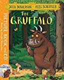 The Gruffalo - Book and CD Pack by Julia Donaldson (2016-06-16) - Macmillan Digital Audio - 16/06/2016