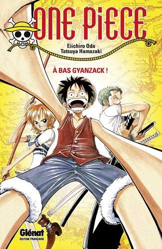 One Piece - Roman